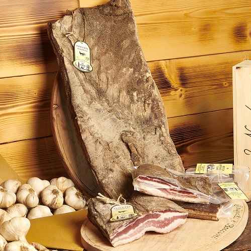 Pancetta Stagionata – 700 Gr.